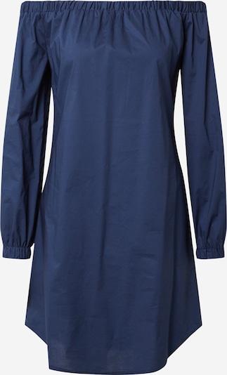Closet London Klänning i mörkblå, Produktvy