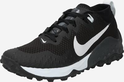 NIKE Buty do biegania 'Wildhorse 7' w kolorze czarny / białym, Podgląd produktu