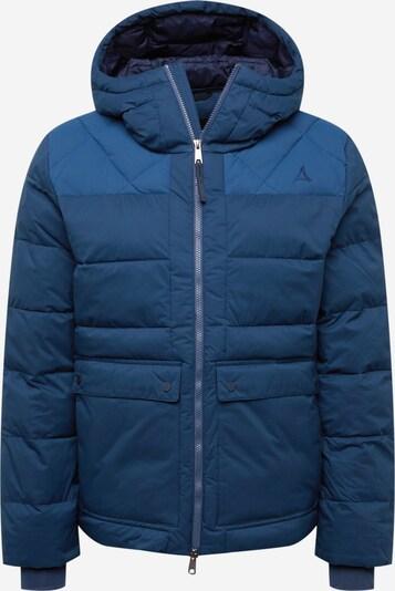 Schöffel Jacke 'Boston' in marine, Produktansicht