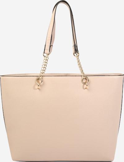 Dorothy Perkins Nakupovalna torba | nude barva, Prikaz izdelka