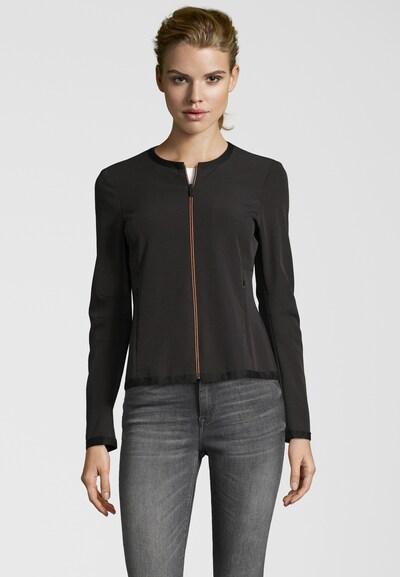 CINQUE Blazer 'CILITE' in schwarz, Modelansicht