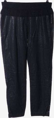 8pm Pants in L in Black