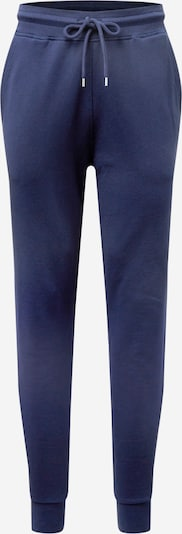 By Garment Makers Sweathose 'Julian' in navy, Produktansicht