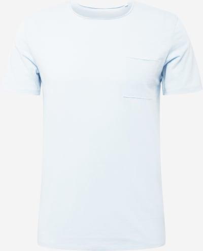 Marc O'Polo T-Shirt en bleu clair, Vue avec produit