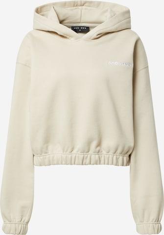 Pegador Sweatshirt 'Kim' in White