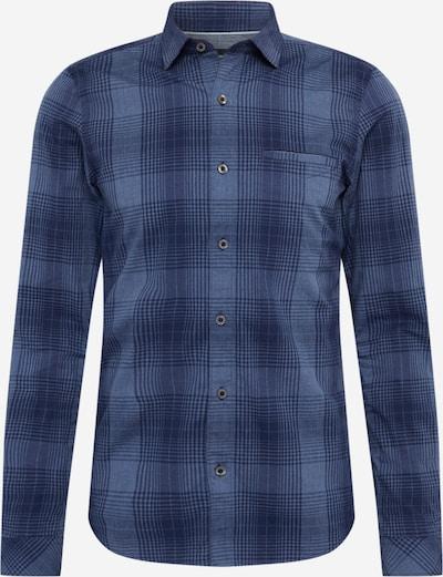 s.Oliver Camisa en azul / azul claro, Vista del producto
