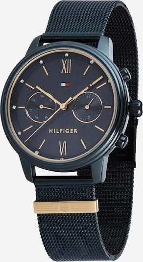 Orologio analogico TOMMY HILFIGER di colore navy / oro, Visualizzazione prodotti