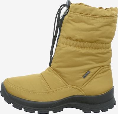 Westland Boots ' Grenoble 118' in gelb, Produktansicht