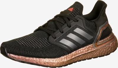 ADIDAS PERFORMANCE Loopschoen 'Ultraboost' in de kleur Brons / Zwart / Zilver, Productweergave