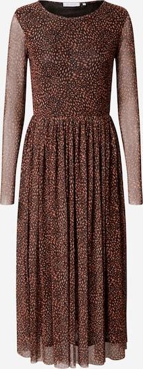 Rich & Royal Kleid in braun / schwarz, Produktansicht