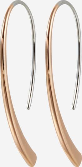 SKAGEN Ohrhänger SKJ1212998 in rosegold / silber, Produktansicht