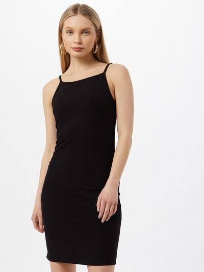 Noisy may Jurk ''NMEDDA' in de kleur Zwart, Modelweergave