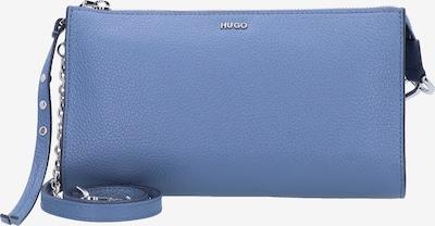 HUGO Sac à bandoulière en bleu, Vue avec produit
