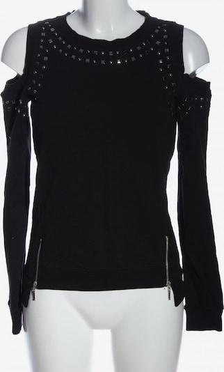 Rainbow Sweatshirt in XXS in schwarz, Produktansicht