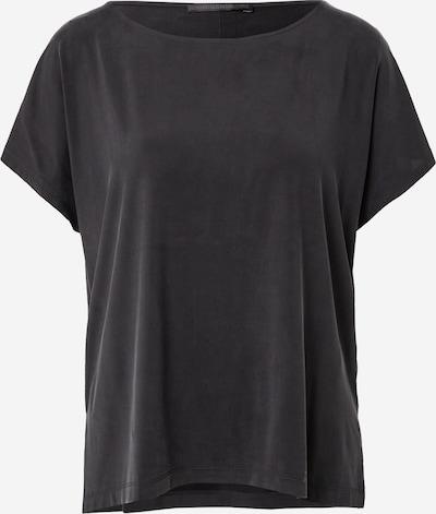 DRYKORN T-shirt 'KIMANA' en noir, Vue avec produit