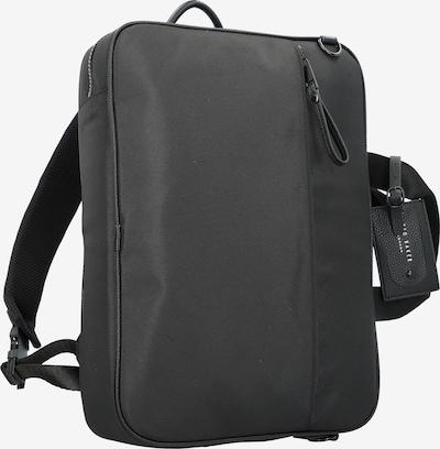 Ted Baker Rucksack in schwarz, Produktansicht