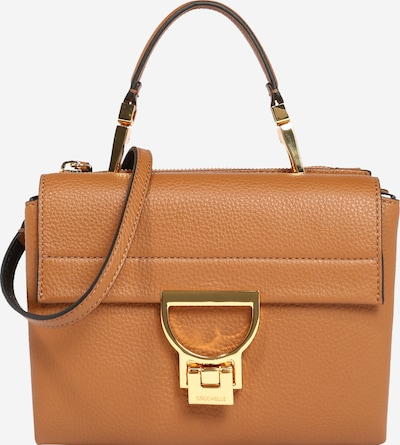 Coccinelle Käsilaukku 'ARLETTIS' värissä karamelli, Tuotenäkymä