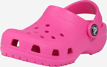 Crocs Clogs in Pink