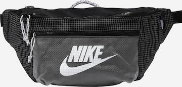 Nike Sportswear Belt bag in Black