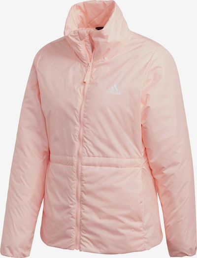 ADIDAS PERFORMANCE Outdoorjacke in rosa, Produktansicht