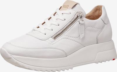LLOYD Schuhe in weiß, Produktansicht
