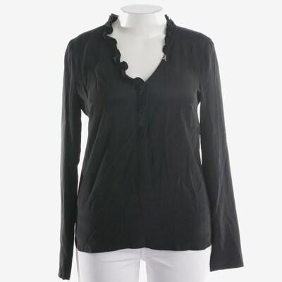 PATRIZIA PEPE Bluse  in L in schwarz, Produktansicht