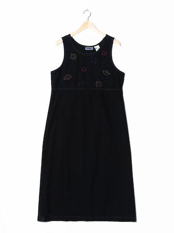 Erika & Co Dress in M-L in Black