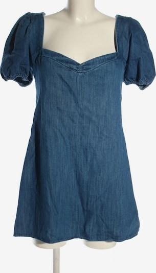 ZARA Jeanskleid in L in blau, Produktansicht