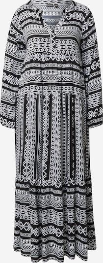 Eight2Nine Kleid in schwarz / weiß, Produktansicht