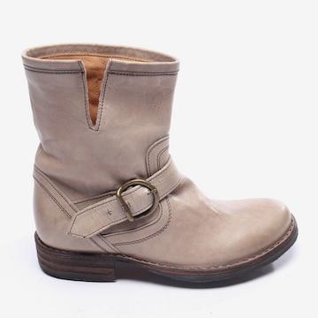 Fiorentini+Baker Dress Boots in 35 in Grey