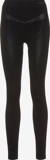 FALKE Athletic Underwear in Black, Item view