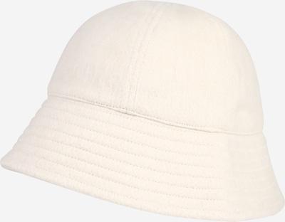 WEEKDAY Hut in naturweiß, Produktansicht