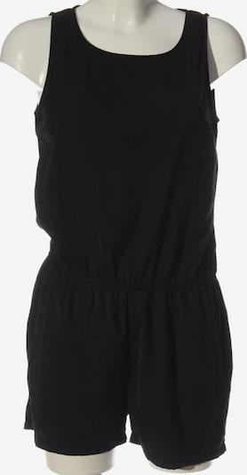VILA Kurzer Jumpsuit in S in schwarz, Produktansicht