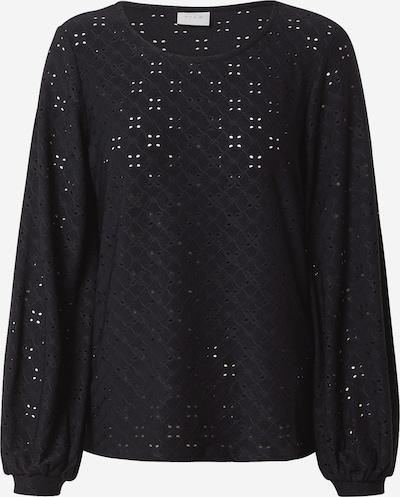 VILA Shirt 'VITRESSY' in schwarz, Produktansicht