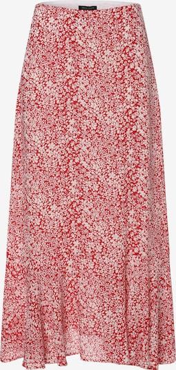 Marie Lund Rock in rot / weiß, Produktansicht