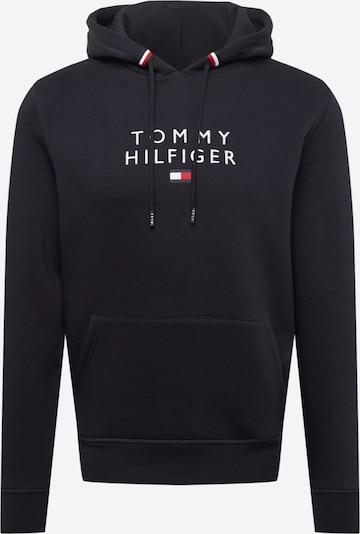 TOMMY HILFIGER Collegepaita värissä yönsininen / punainen / valkoinen, Tuotenäkymä