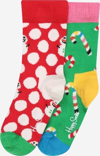 Happy Socks Skarpety 'Holiday' w kolorze mieszane kolorym, Podgląd produktu