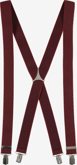 Lloyd Men's Belts Hosenträger in rot, Produktansicht