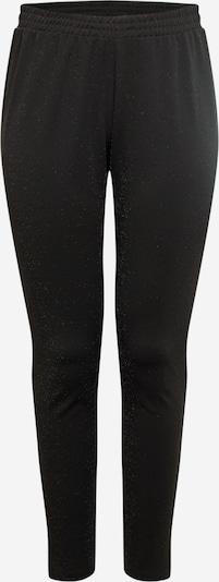 Zizzi Spodnie 'MILVI' w kolorze czarnym, Podgląd produktu