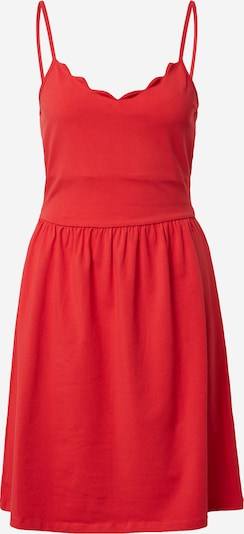 ONLY Kleid 'AMBER' in rot, Produktansicht