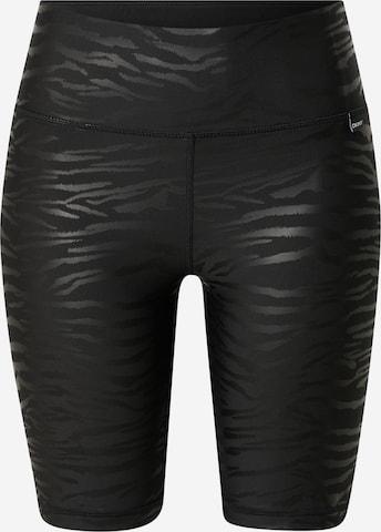 DKNY Performance Urheiluhousut värissä musta