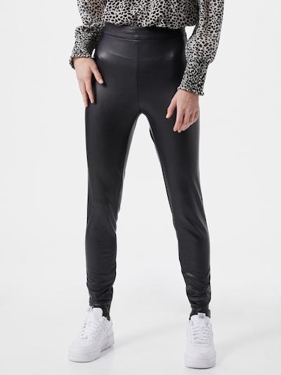 Maze Pantalón en negro, Vista del modelo