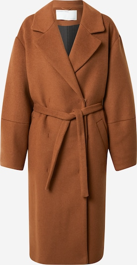 Rudeninis-žieminis paltas 'Cyrus' iš Designers Remix , spalva - kupranugario, Prekių apžvalga