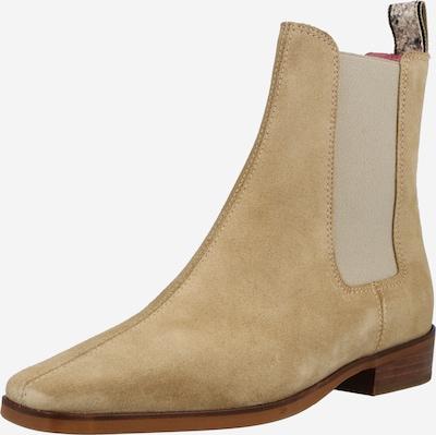 SCOTCH & SODA Chelsea Boots in sand, Produktansicht