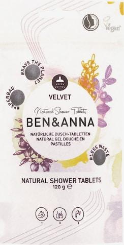BEN&ANNA Shower Gel in