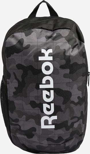 Reebok Classic Plecak w kolorze szary / czarnym, Podgląd produktu