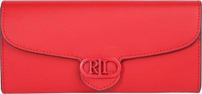 Lauren Ralph Lauren Portmonetka w kolorze czerwonym, Podgląd produktu