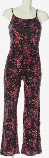 Buffalo London Jumpsuit in XS in lila / pink / schwarz, Produktansicht