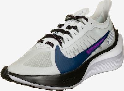 NIKE Chaussure de course 'Zoom Gravity' en bleu / gris clair / rose, Vue avec produit