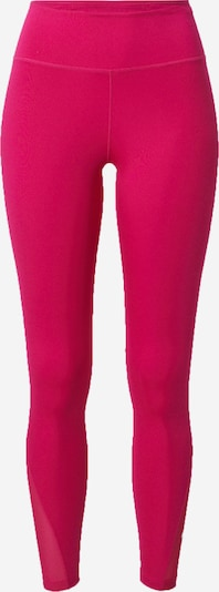 NIKE Sports trousers in Pink, Item view